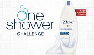 dove one challenge