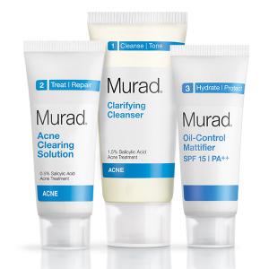 murad acne kit